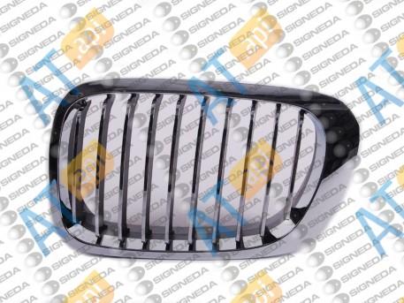 Решетка радиатора (левая) PBM07033GBL