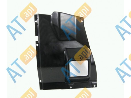 Подкрылок передний (левый) PBM11003AL
