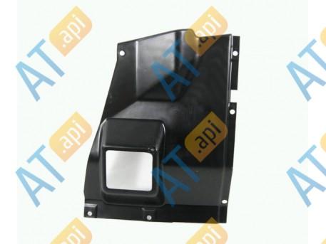 Подкрылок передний (правый) PBM11003AR