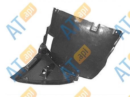 Подкрылок передний (левый) PBM11013AL