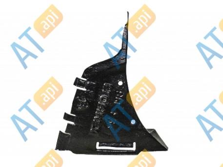 Подкрылок передний (левый) PBM11015AL