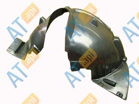 Подкрылок передний (левый) PBM11025AL