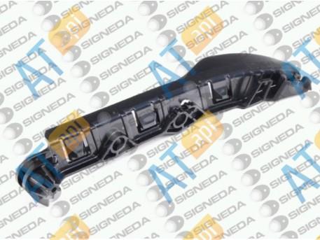 Крепление бампера (левое) PBM43016AL