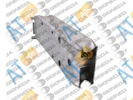 Крепление бампера (левое) PBM43049CL