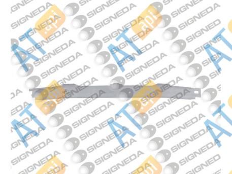 Усилитель бампера PBM44049C