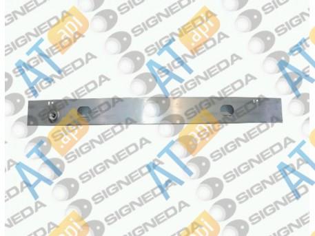 Усилитель переднего бампера PBM44050A