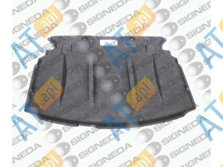 Защита двигателя (центр) PBM60004B