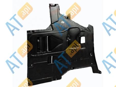Защита кпп PBM60009A