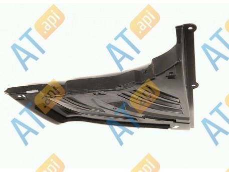 Защита двигателя (левая) PBM60013AL