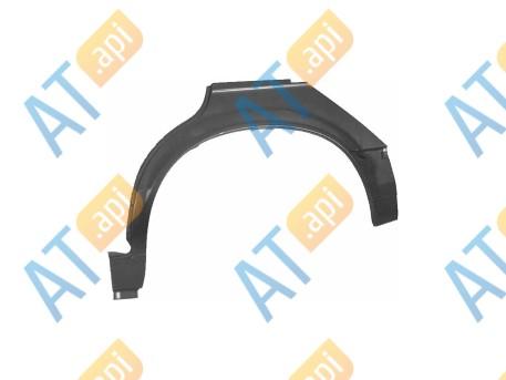 Задняя арка (правая) PBM77000ER