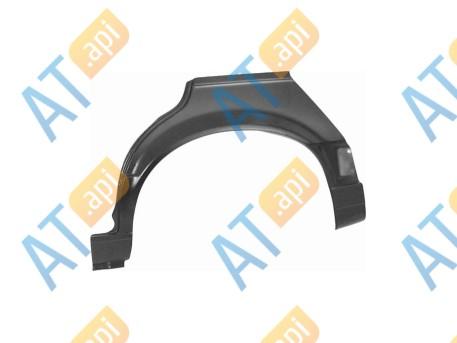 Задняя арка (правая) PBM77001ER