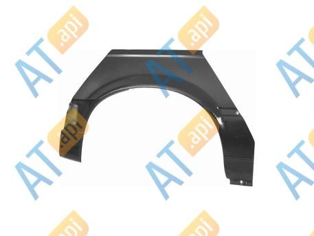 Задняя арка (левая) PBM77002EL