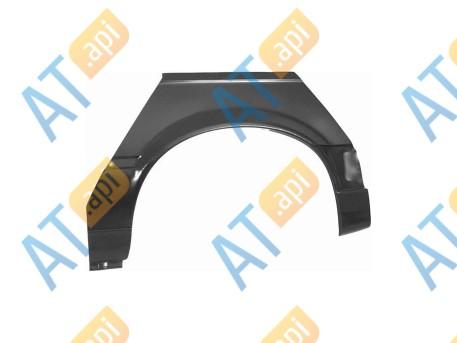 Задняя арка (правая) PBM77002ER