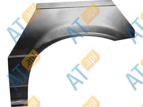Задняя арка (левая) PBM77003BL