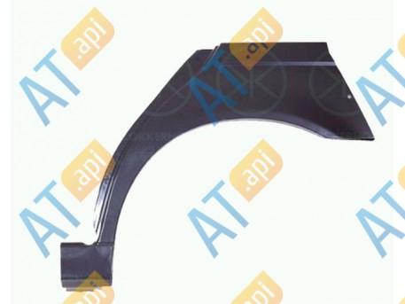 Задняя арка (левая) PBM77005EL