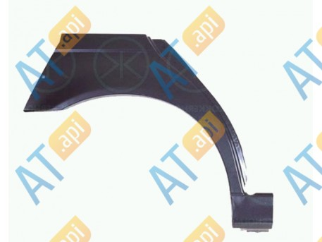 Задняя арка (правая) PBM77005ER