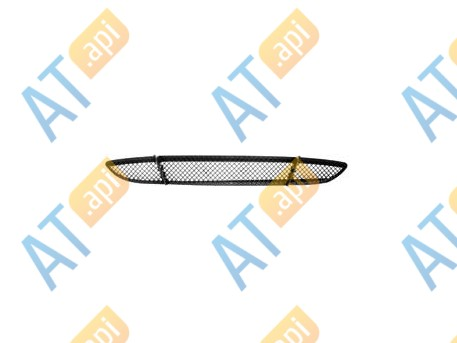 Решетка в бампер (центральная) PBM99029GA
