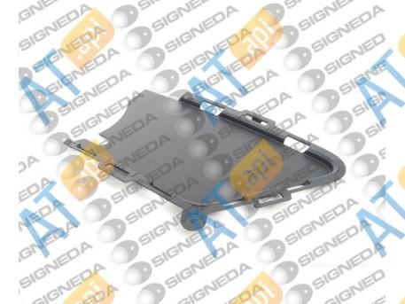 Решетка в бампер (левая) PBM99105CAL