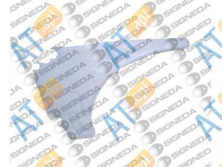 Бачок для стеклоочистителя PBMB2003A