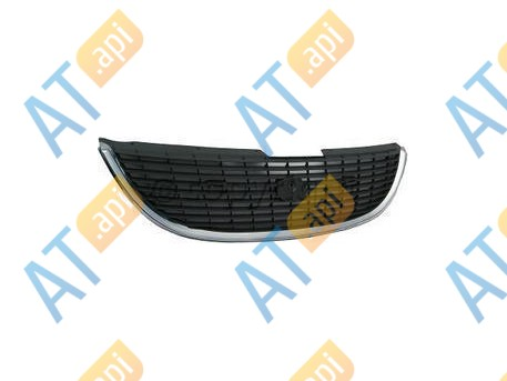 Решетка радиатора PCR07017GA