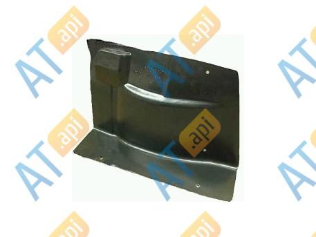 Защита двигателя (левая) PCR60002AL