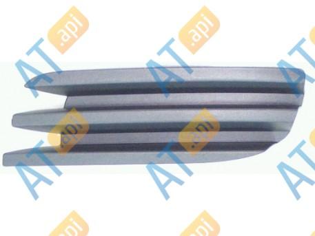 Заглушка переднего бампера (левая) PCR99001CAL