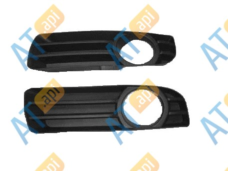 Заглушка бампера (левая) PCR99003CAL