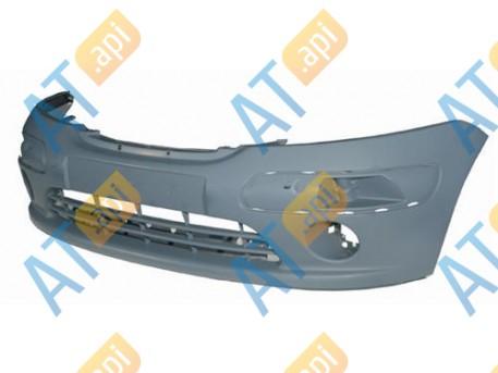 Бампер передний PCT04009BA(I)