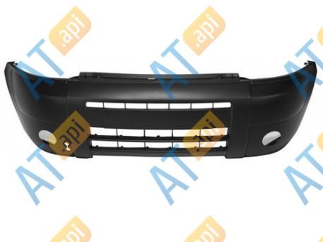 Бампер передний PCT04010BB(I)