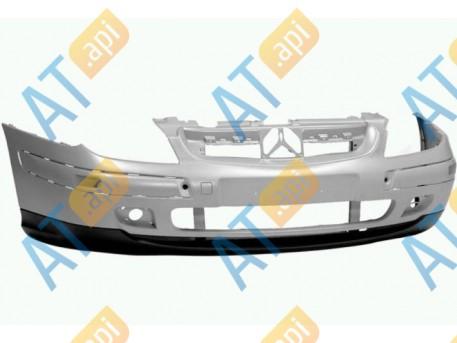 Бампер передний PCT04015BA(I)