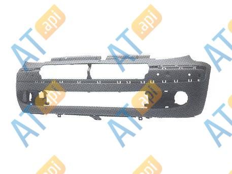 Бампер передний PCT04017BA(I)