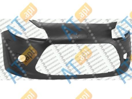 Бампер передний PCT04023BAN