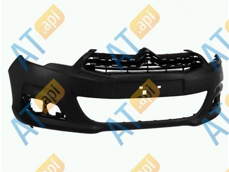 Бампер передний PCT04029BA(I)