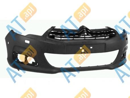 Бампер передний PCT04029BD(I)