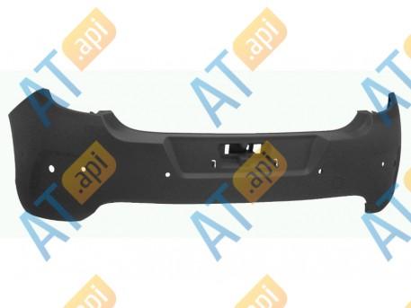 Бампер задний PCT04030BC(I)