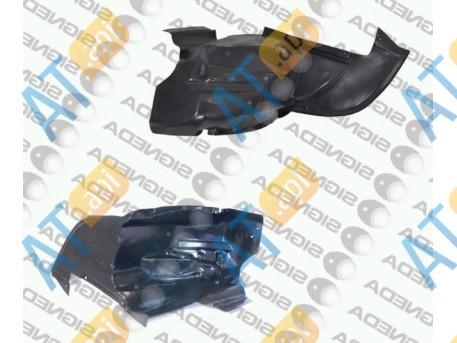 Подкрылок передний (правый) PCT11004AR