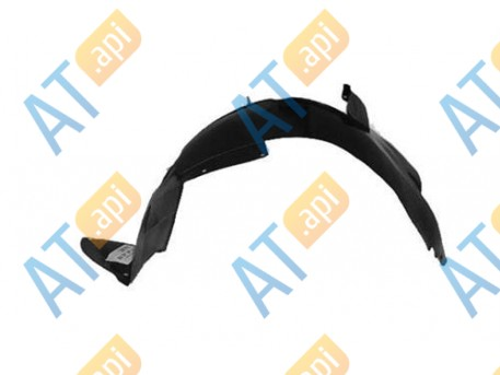 Подкрылок передний (левый) PCT11008AL(Q)