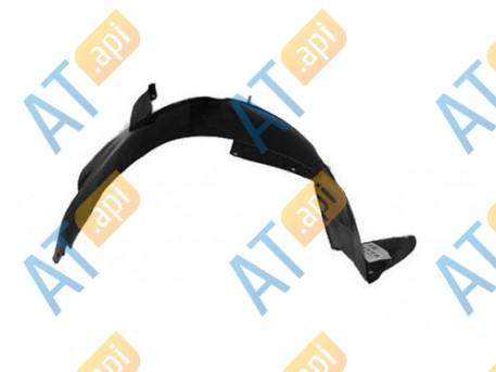 Подкрылок передний (правый) PCT11008AR(Q)