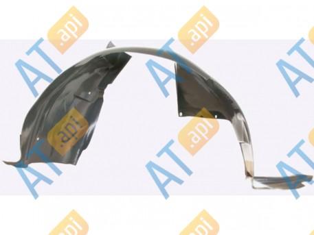 Подкрылок передний (правый) PCT11013AR