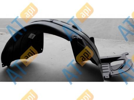 Подкрылок передний (правый) PCT11024AR