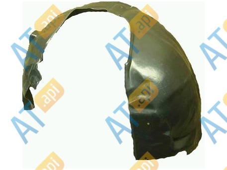 Подкрылок передний (правый) PCT11025AR