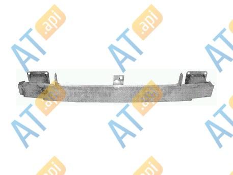 Усилитель переднего бампера PCT44018A