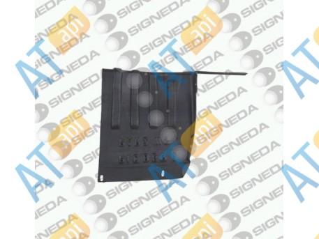 Защита двигателя (левая) PCT60010AL