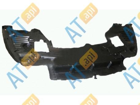 Защита под бампер PCT60013A