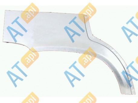 Задняя арка (правая) PCT77001ER