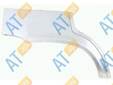 Задняя арка (правая) PCT77002ER