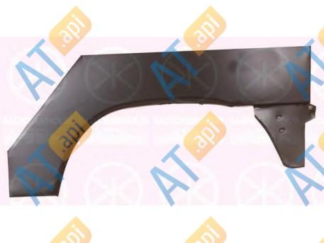 Задняя арка (левая) PCT77003EL