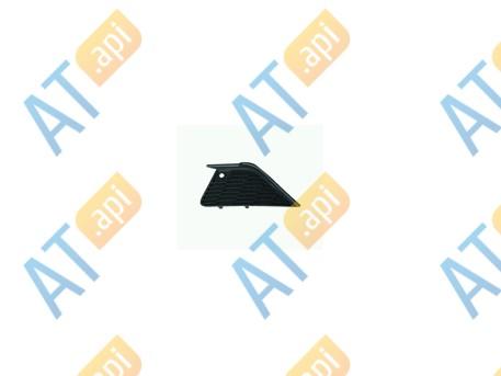 Заглушка в передний бампер (левая) PCT99005CAL