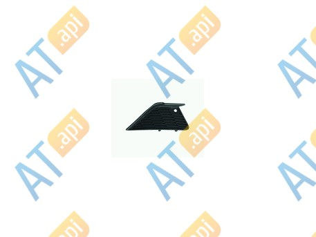 Заглушка в передний бампер (правая) PCT99005CAR