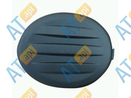 Заглушка бампера (левая) PCT99010CAL